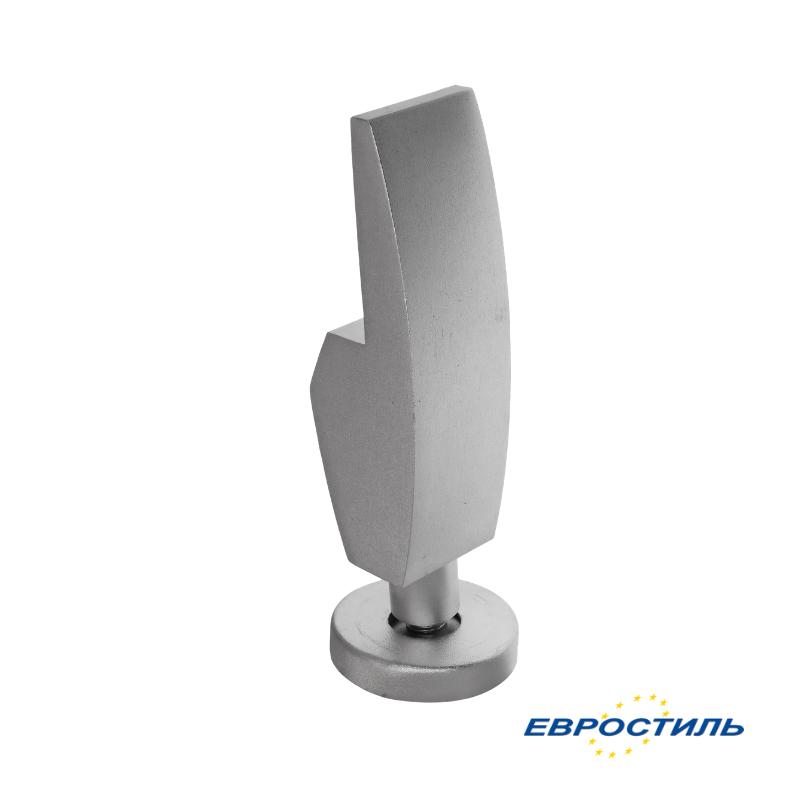 Опора Design для сантехнических перегородок и туалетных кабин Евростиль