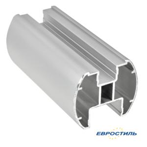 Профиль верхний СТК25-6 для сантехнических перегородок и туалетных кабин из ЛДСП 25 мм