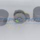 STC-2 9022,серый ручка защелка
