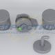 STCabine-4 серый комплект