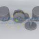 STCabine-4 серый