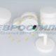 белый комплект STCabine-4