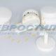 STCabine-4 ручки+крючек+фиксатор белый