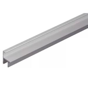 СТК-10, Профиль угловой для HPL-пластика 12 мм