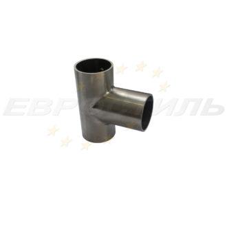 Соединительный элемент Т-образный для трубы