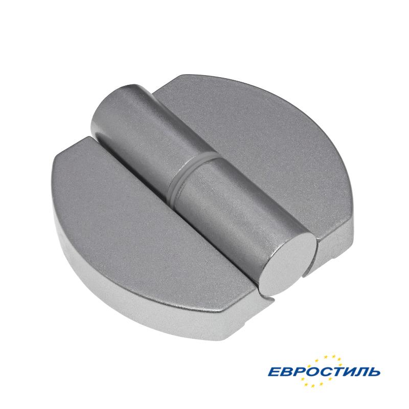 Петля Design для сантехнических перегородок и туалетных кабин - Евростиль