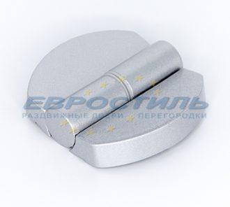 алюминиевая петля для туалетных перегородок
