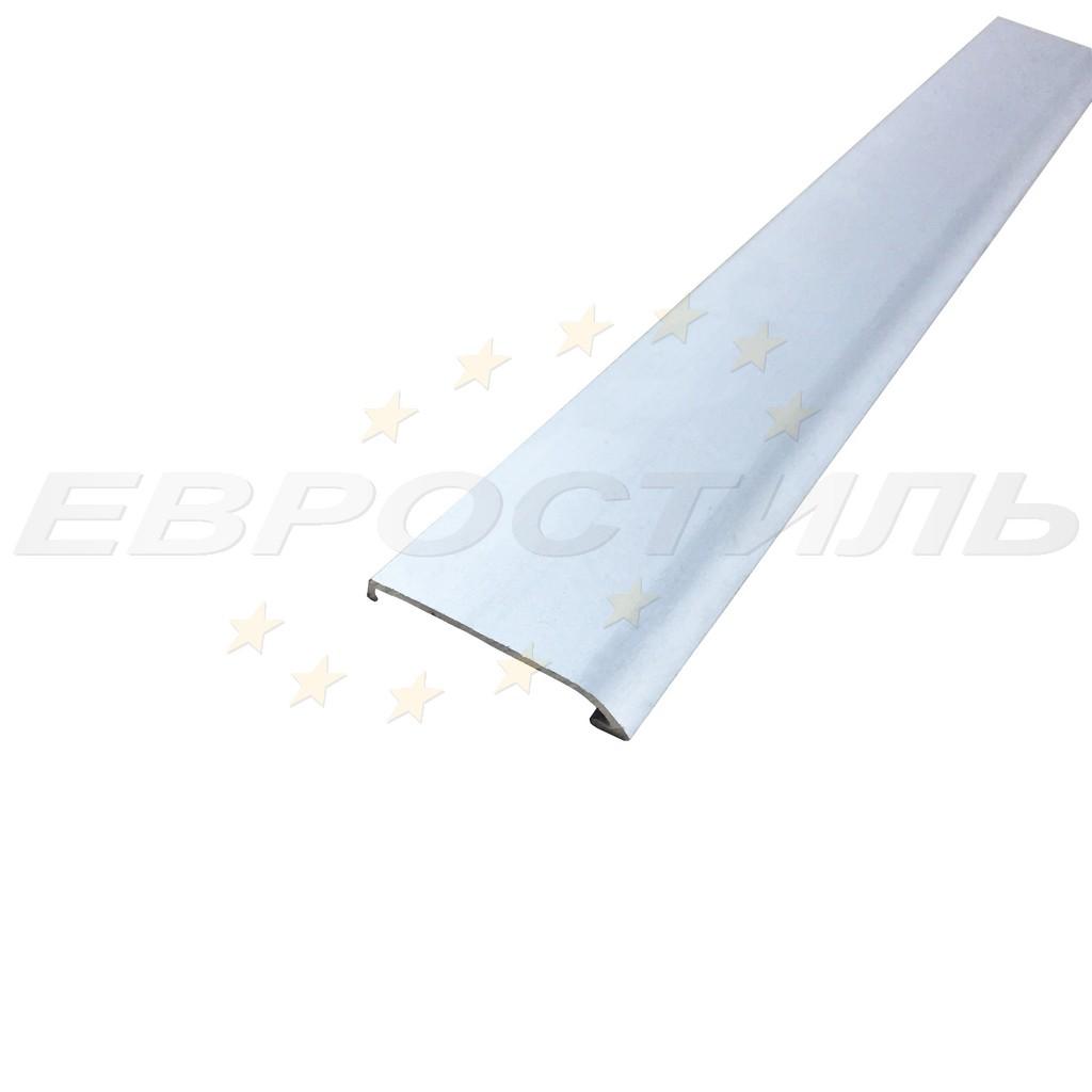 Декоративный профиль Арт. RC-18 алюминиевый для шкафчиков