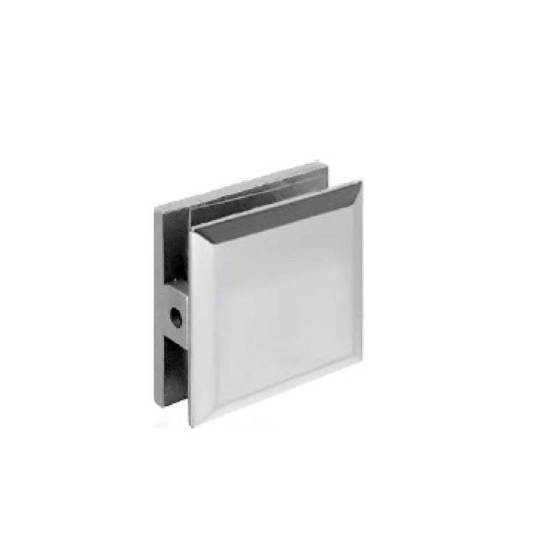 Крепеж стекло-стена, латунь (SC)