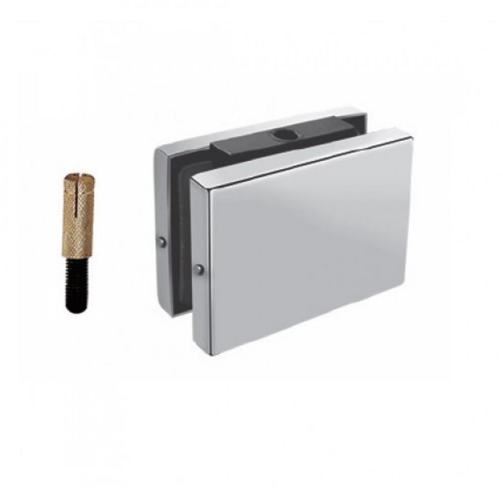 Коннектор стена-стекло с анкером