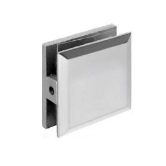 Крепеж пол-стена-стекло цинк (CR)