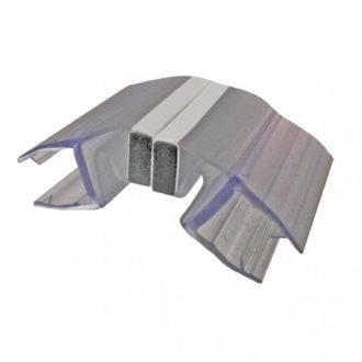 Комплект магнитных уплотнителей для стекла 8 мм