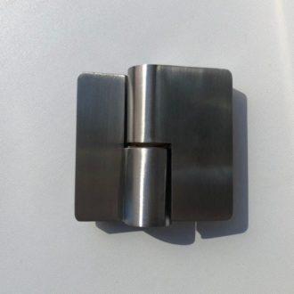 Петля h03 для сантехнических перегородок из HPL